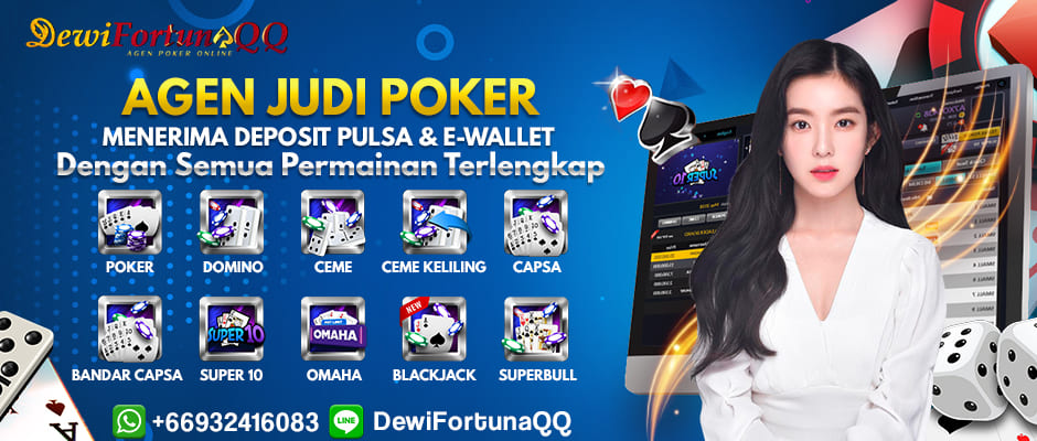 Main Domino QQ Dengan Tips Rahasia